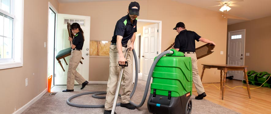 North Vernon, IN cleaning services